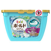 ボールドジェルボール3D 爽やかプレミアムクリーンの香り/ボールド 商品写真 1枚目