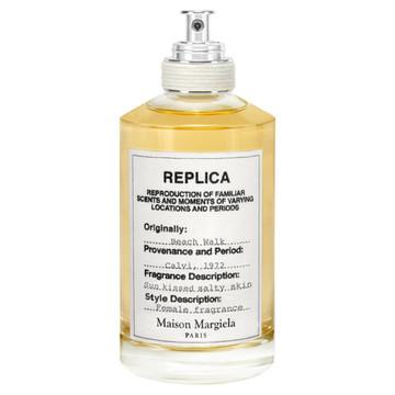 Maison Margiela Fragrances(メゾン マルジェラ フレグランス)/レプリカ オードトワレ ビーチ ウォーク 商品写真 7枚目