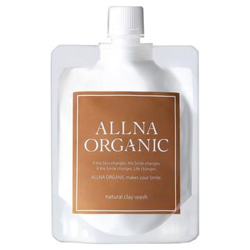 ALLNA ORGANIC/泥洗顔 商品写真 2枚目