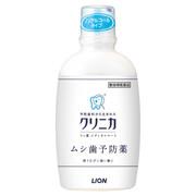 クリニカ フッ素メディカルコート/クリニカ 商品写真 1枚目