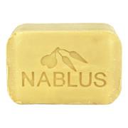 ナーブルスソープ(ナチュラルオリーブオイル) 100%無添加 オーガニック石鹸 フェイシャル&ボディー/ナーブルスソープ 商品写真 1枚目