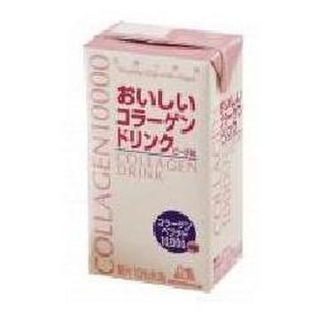 森永製菓/おいしいコラーゲンドリンク 商品写真 2枚目