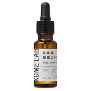 日本酒酵母エキス原液 / コメラボ