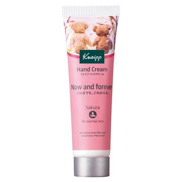 クナイプ/ハンドクリーム サクラの香り 商品写真 2枚目