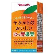 ヤクルトのおいしいはっ酵果実/ヤクルト 商品写真