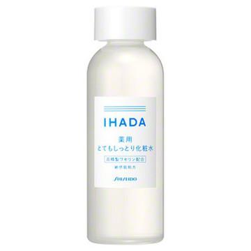 イハダ/薬用ローション(とてもしっとり) 商品写真 3枚目