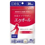 大豆イソフラボン エクオール/DHC 商品写真