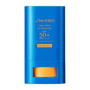 サンケア クリアスティック UVプロテクター/SHISEIDO 商品写真