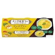 タニタ食堂監修のアジアンデザート / 森永乳業