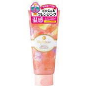 DETクリア ブライト&ピール ホットクレンジングジェルクリーム/明色化粧品 商品写真