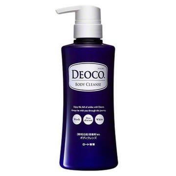DEOCO(デオコ)/薬用ボディクレンズ 商品写真 2枚目
