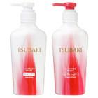 しっとりまとまる シャンプー/コンディショナー/TSUBAKI 商品写真