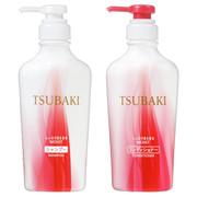 しっとりまとまる シャンプー/コンディショナー/TSUBAKI 商品写真 3枚目