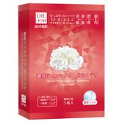濃厚ジュレマスク 白キクラゲ/DR.JOU(森田薬粧) 商品写真