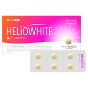 ヘリオホワイト / ヘリオホワイト の画像