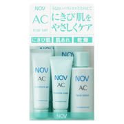 AC トライアルセット/ノブ 商品写真