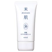 澄肌日やけ止めジェル/米肌(MAIHADA) 商品写真