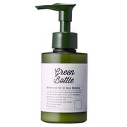 ボタニカルオールインワンウォータリー/グリーンボトル 商品写真