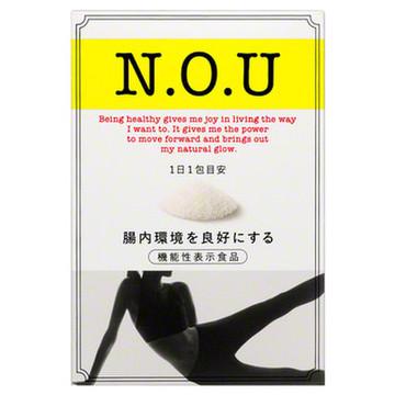 N.O.U/サプリ フローライザー 商品写真 6枚目