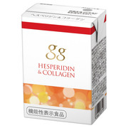 ヘスペリジン&コラーゲン/gg(ジージー) 商品写真
