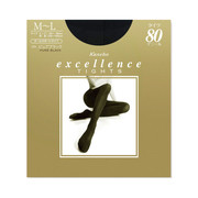 excellence タイツ(80D)/excellence(エクセレンス) 商品写真