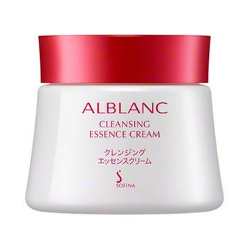 クレンジングエッセンスクリーム / ALBLANC(アルブラン)