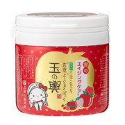 豆乳よーぐるとぱっく 玉の輿 赤のエイジングケア/豆腐の盛田屋 商品写真 3枚目