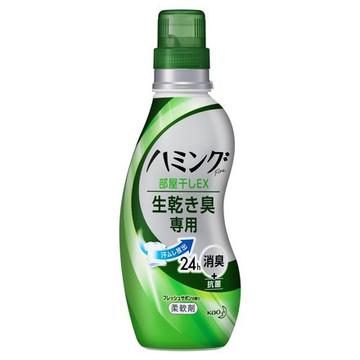 ハミング/ハミングファイン 部屋干しEX フレッシュサボンの香り 商品写真 5枚目