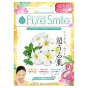 エッセンスマスク リゾートシリーズ プルメリアミントの香り/Pure Smile(ピュアスマイル) 商品写真