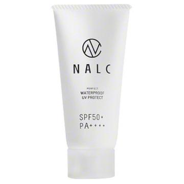NALC(ナルク)/パーフェクトウォータープルーフ日焼け止めジェル 商品写真 2枚目
