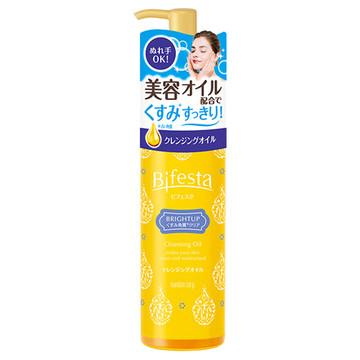 ビフェスタ/クレンジングオイル ブライトアップ 商品写真 2枚目