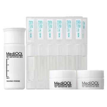 MediQOL Trial Set(メディコル トライアルセット) / ナノエッグ