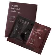 ホワイトパウダーマスク/マナラ 商品写真