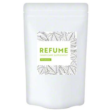 REFUME(リフューム)/インナーケアサプリメント 商品写真 2枚目