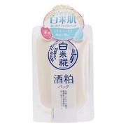酒粕フェイスパック/白米糀 商品写真