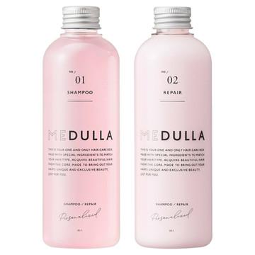 メデュラ / MEDULLA シャンプー/リペアの公式商品情報|美容・化粧品情報はアットコスメ