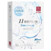 柔肌うるおいマスク/DR.JOU(森田薬粧) 商品写真