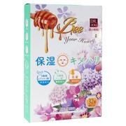 花蜜11種類アミノ酸 保湿×キメハリシートマスク/DR.JOU(森田薬粧) 商品写真