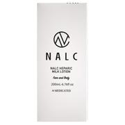 薬用ヘパリンミルクローション/NALC(ナルク) 商品写真