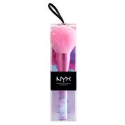 パラダイスフラッフ セッティング パウダーブラシ/NYX Professional Makeup 商品写真