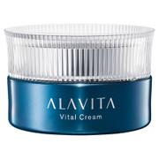 ヴァイタルクリーム / ALAVITA(アラヴィータ)