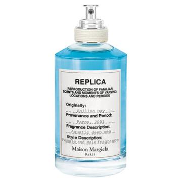 Maison Margiela Fragrances(メゾン マルジェラ フレグランス)/レプリカ オードトワレ セーリング デイ 商品写真 6枚目
