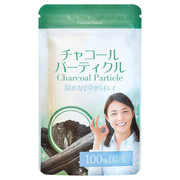 Charcoal particle/Charcoal particle 商品写真