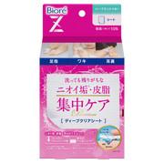 ビオレZ ディープクリアシート ハーブミントの香り/ビオレ 商品写真