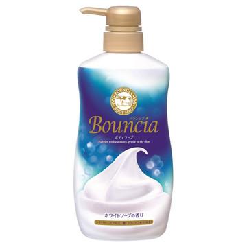 バウンシア/バウンシアボディソープ ホワイトソープの香り 商品写真 2枚目