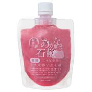 秘密のあかなま石鹸/秘密のあかなま石鹸 商品写真