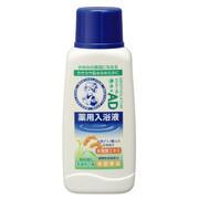 メンソレータムAD薬用入浴液(森林の香り)/メンソレータムAD 商品写真