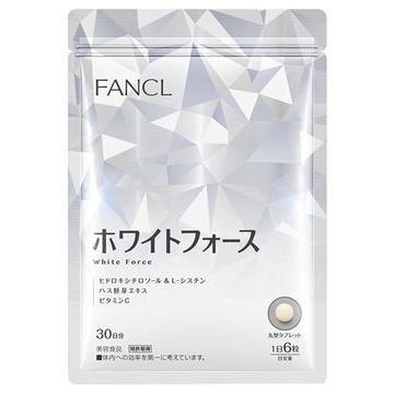 ホワイトフォース / ファンケル