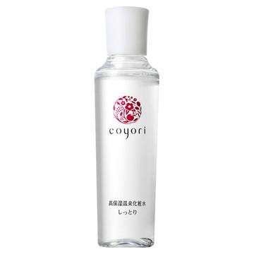 Coyori(コヨリ)/高保湿温泉化粧水 しっとり 商品写真 2枚目