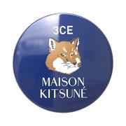 Maison Kitsune soft cheek/3CE 商品写真 1枚目